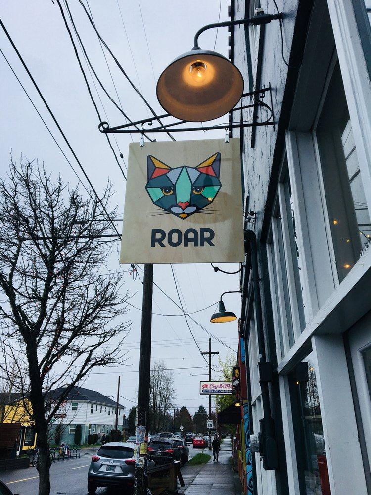 Roar: 3012 Ne Alberta St, Portland, OR