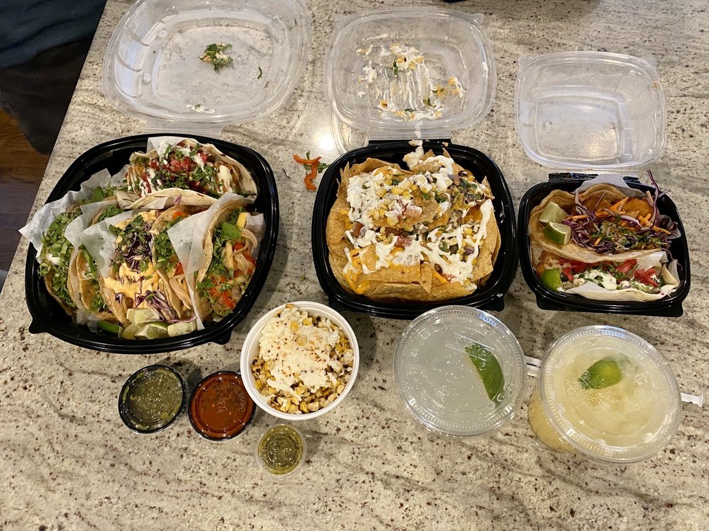 Food from EATACO