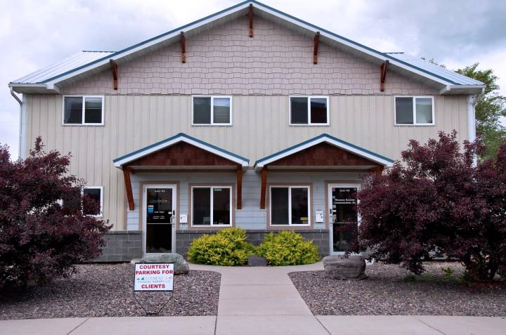 Element Physical Therapy: 2409 Dearborn Ave, Missoula, MT