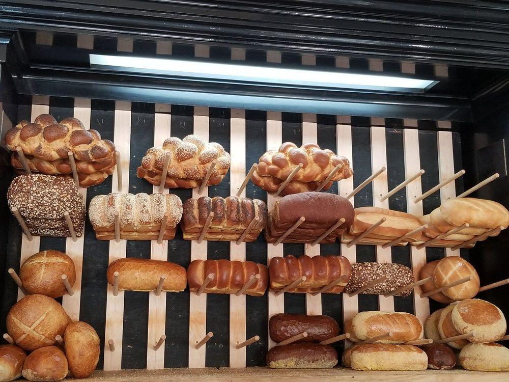 Katella Deli Restaurant & Bakery