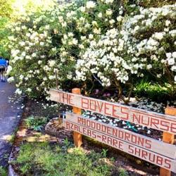 Photo Of Bovees Nursery Portland Or United States
