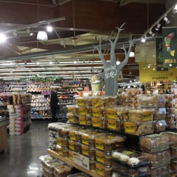 Whole Foods Market - 65 Reviews - Grocery - 400 Cambridge ...