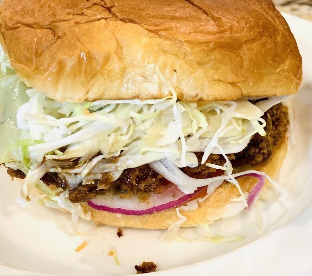 Katsu Burger: 512 91st Ave NE, Lake Stevens, WA
