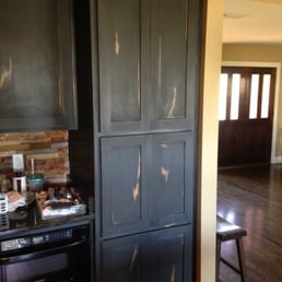 Photo Of Taylor Spain Cabinet And Furniture Refinishing   Denver, CO,  United States