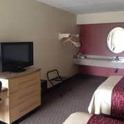 Captivating ... Photo Of Red Roof Inn Cleveland Airport   Middleburg Heights   Middleburg  Heights, OH, ...