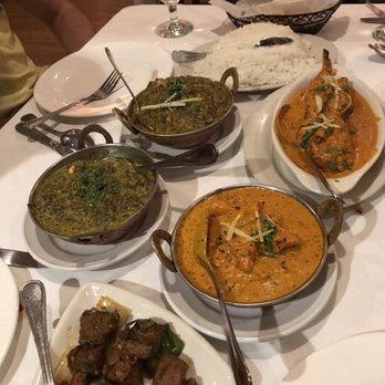 Photo Of Chutney Indian Restaurant Columbia Md United States En Tikka