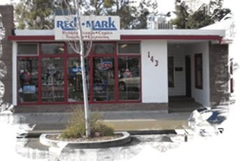 Redi-Mark: 143 N Maple Ave, Manteca, CA