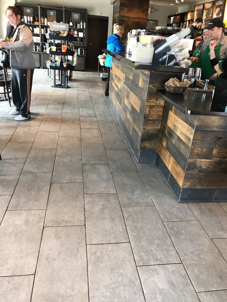 Starbucks: 3300 Lehigh Street, Allentown, PA