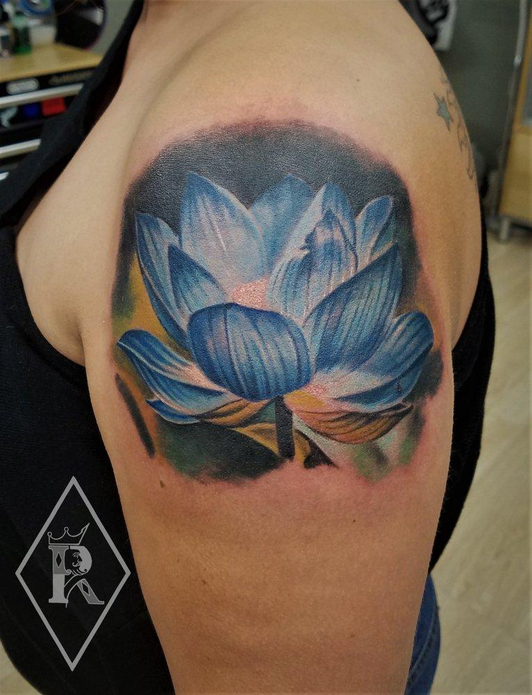 Arizona Tattoo Shops