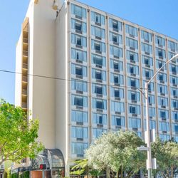 Photo Of Comfort Inn By The Bay San Francisco Ca United States