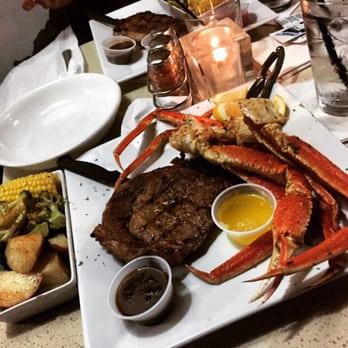 Pearl Restaurant Lounge Atlanta Ga Menu