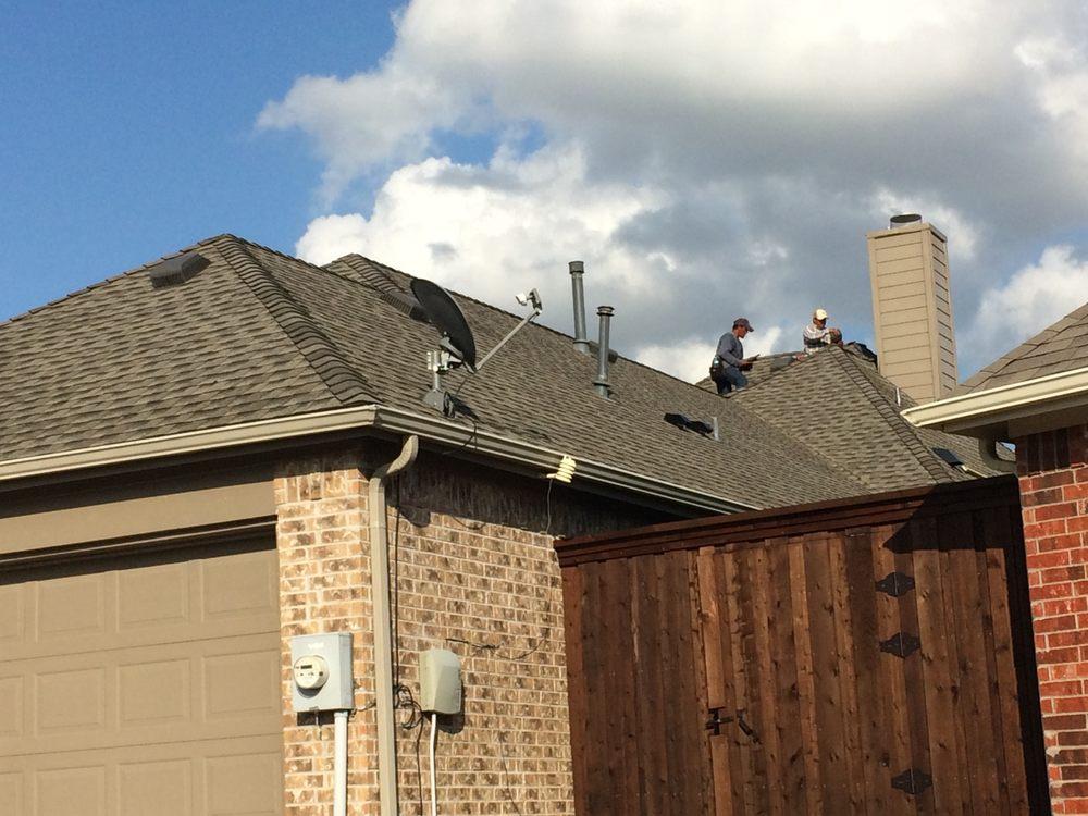 Owen Roofing: 2685 N Coria St, Brownsville, TX