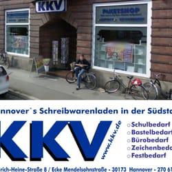 weltweite Auswahl an Super süße neuesten Stil KKV Schreibwaren - Office Equipment - Heinrich-Heine-Str. 8 ...