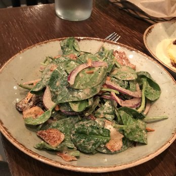photo of rumis kitchen atlanta ga united states special daily menu salad - Rumis Kitchen Menu