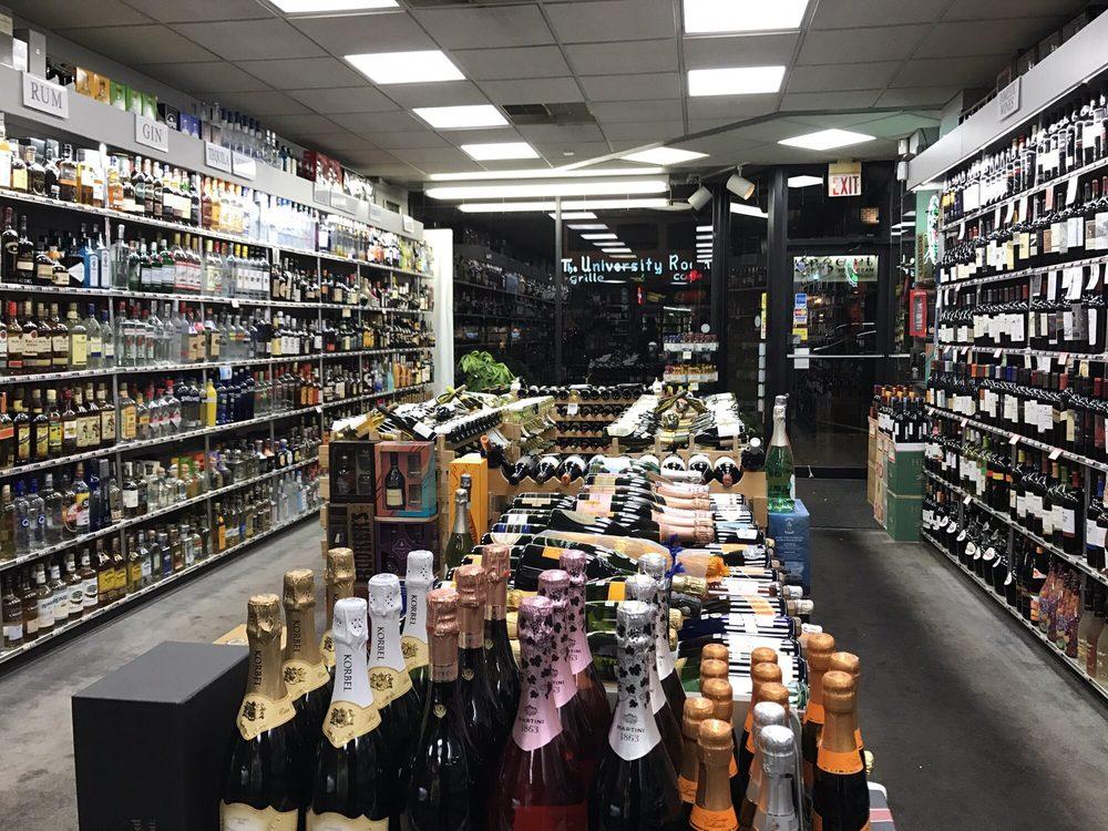 Englewood Liquors: 42 E Palisade Ave, Englewood, NJ