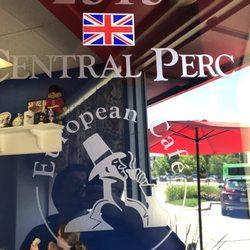 Central Perc European Cafe - 38 Photos & 45 Reviews
