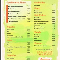 Baja Food Truck Waltham