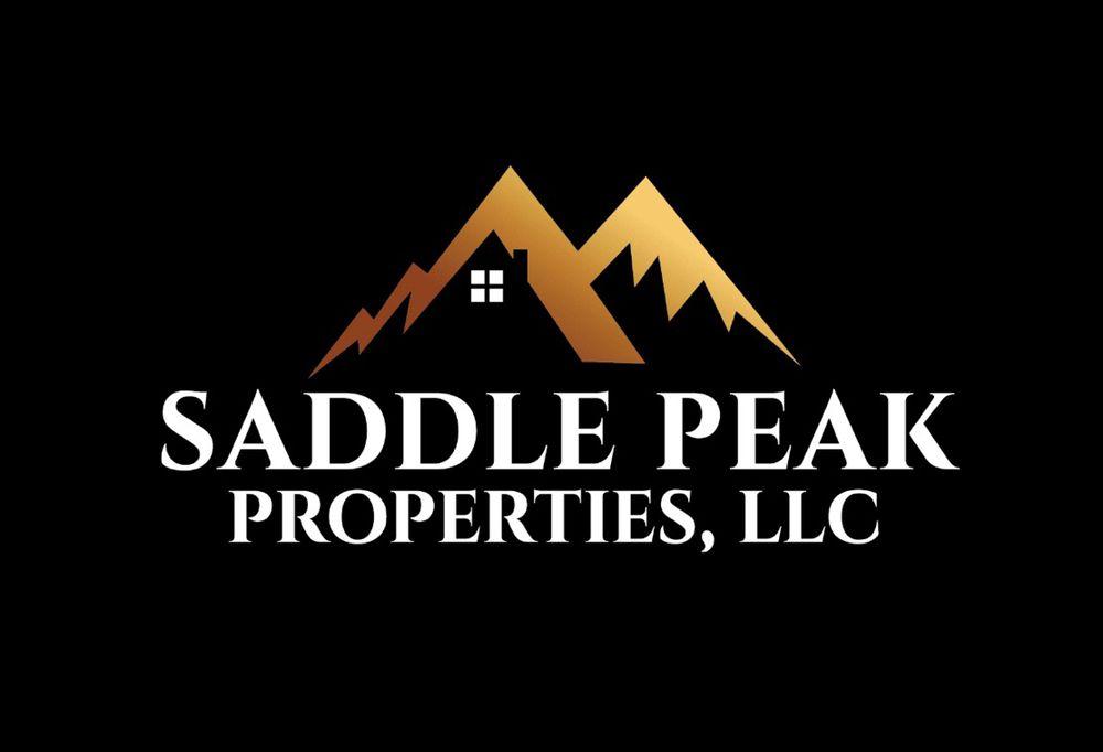 Saddle Peak Properties: Bozeman, MT