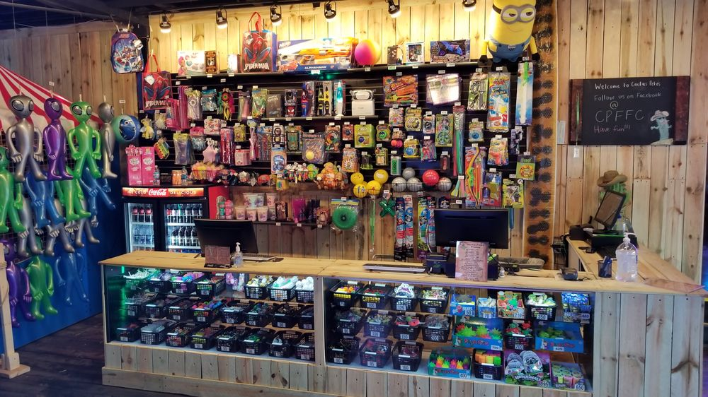 Cactus Pete's family Fun Center: 1045 Main St, Imperial, MO
