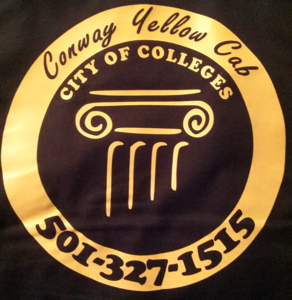 Conway Yellow Cab: 930 Wingate, Conway, AR