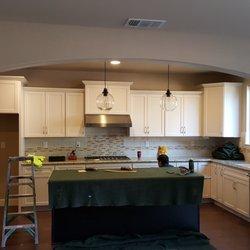 Photo Of MPG Painting   Sacramento, CA, United States. Kitchen Cabinet  Refinishing