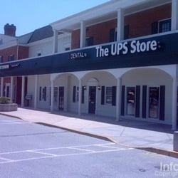 Photo Of The UPS Store   Chesterfield, MO, United States. 167 Lamp U0026
