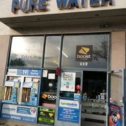 Top 10 Best Drinking Water Refill Station in San Francisco
