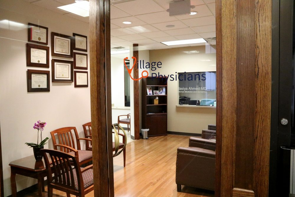 Village Physicians: 9090 Gaylord Dr, Houston, TX