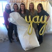 223ddeb8bf90 LUXEredux Bridal - Bridal - 1101 E 54th St, SoBro, Indianapolis, IN ...