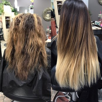 Photo Of Hair Extensions By Janelle Huntington Beach Ca United States