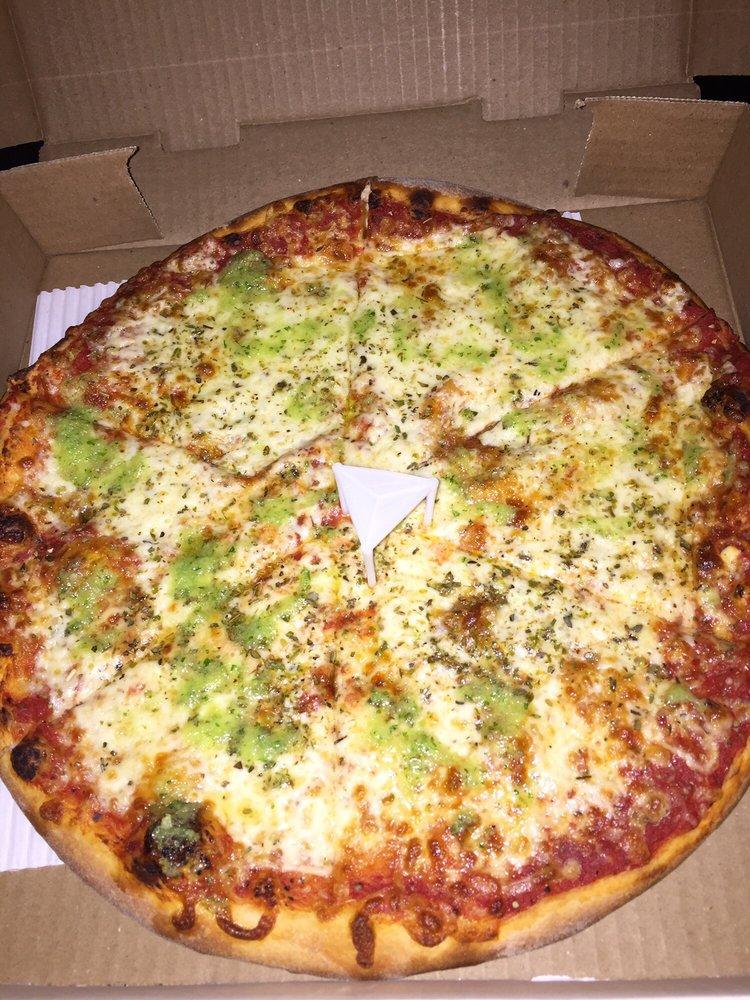 Martino's Pizza & Asian Fusion Kitchen