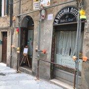 Osteria Del Gatto 18 Photos Tuscan Via San Marco 8 Siena