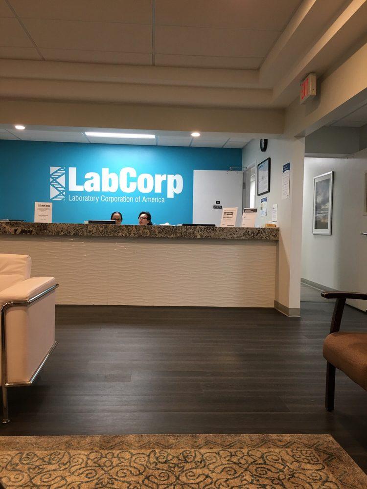 LabCorp - 11 Photos & 36 Reviews - Laboratory Testing - 8901