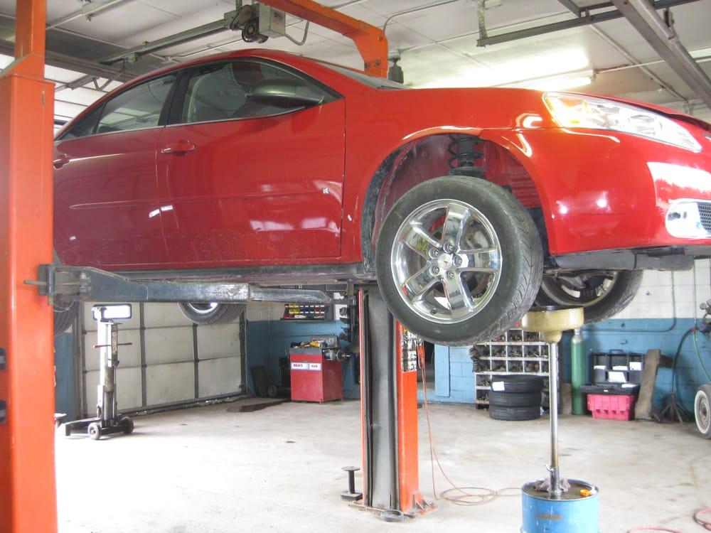 Roberts Auto Enterprises, Inc: 4960 W Saginaw Rd, Coleman, MI
