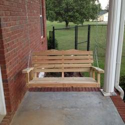 Jordan's Custom Outdoor Furniture Outdoor Furniture