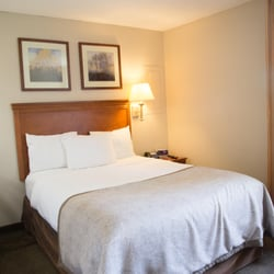 Photo Of Candlewood Suites Huntersville Lake Norman Area Nc United States