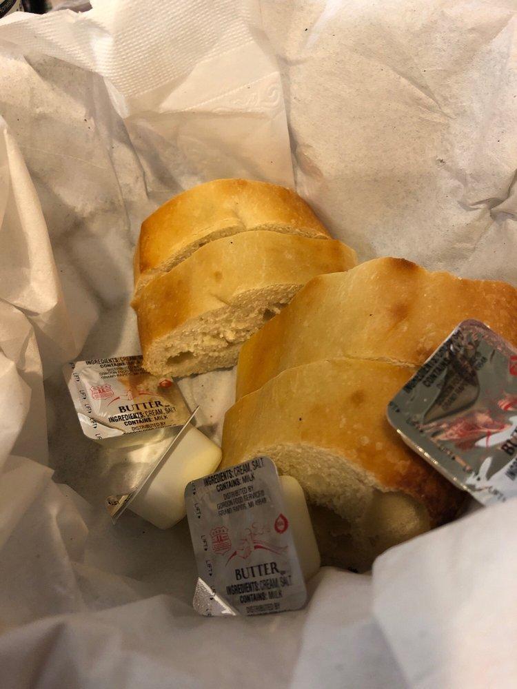 Valenti's Italian Restaurant: 218 W Market St, Orwigsburg, PA