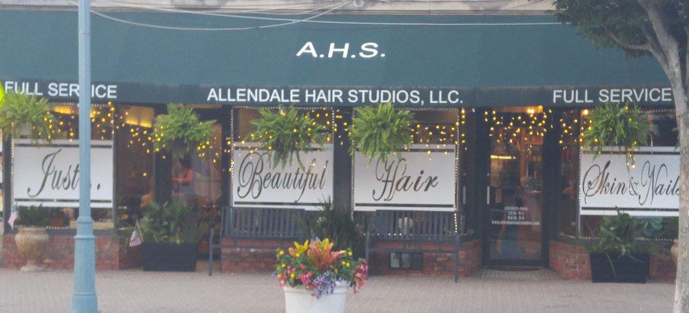 Allendale Hair Studios: 104 W Allendale Ave, Allendale, NJ