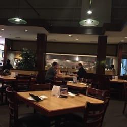 Photo Of Cafe Sushi Troy Mi United States Chefs At Work Making