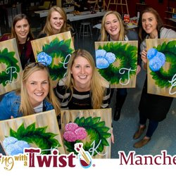 The Best 10 Paint Sip In Saint Louis Mo Last Updated February