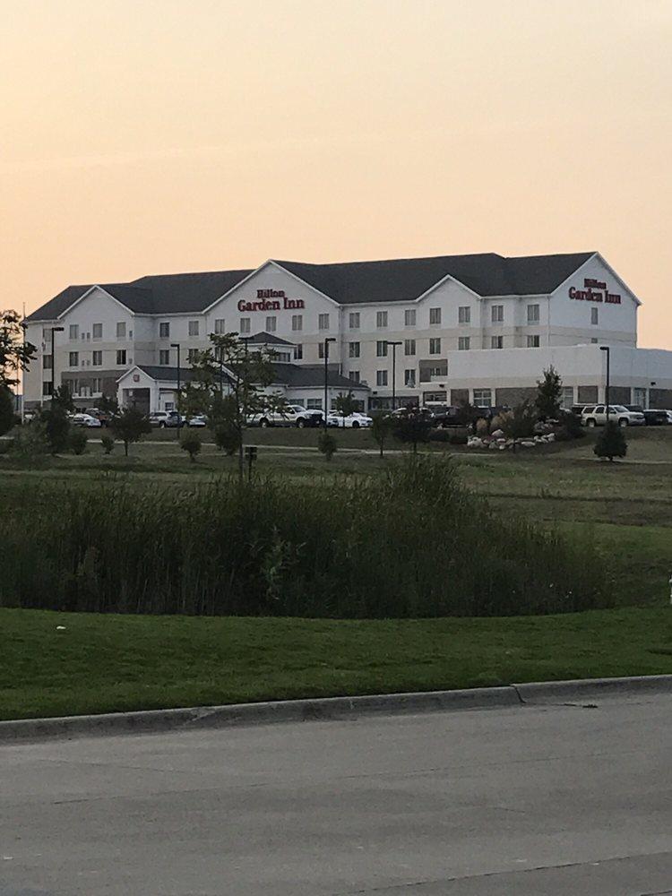 Hilton Garden Inn Cedar Falls: 7213 Nordic Dr, Cedar Falls, IA
