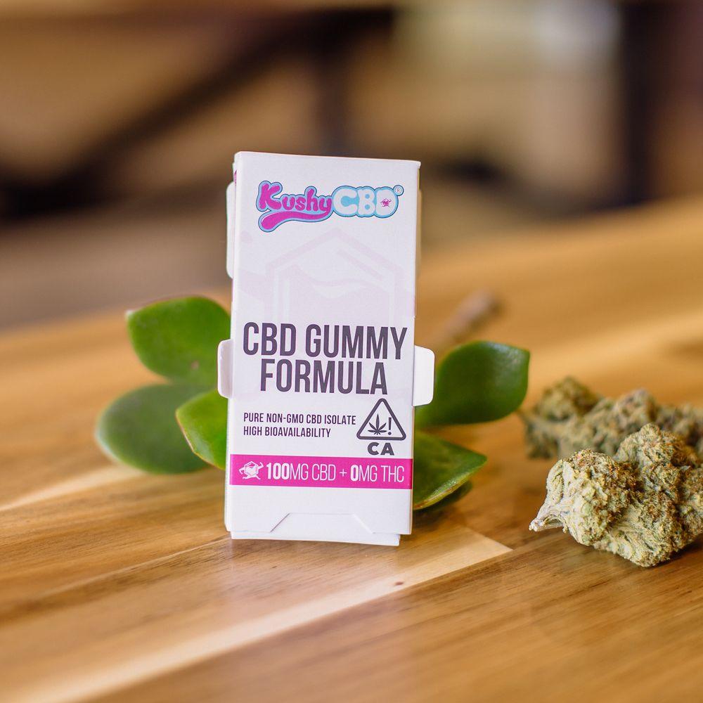 Evolv Cannabis: 25937 S Western Ave, Harbor City, CA