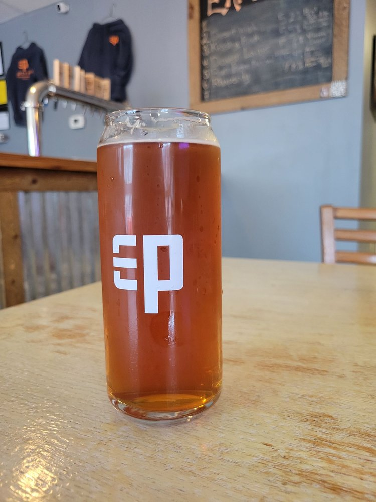 Empty Pint Brewing Company: 17 2nd St, Dover, NH