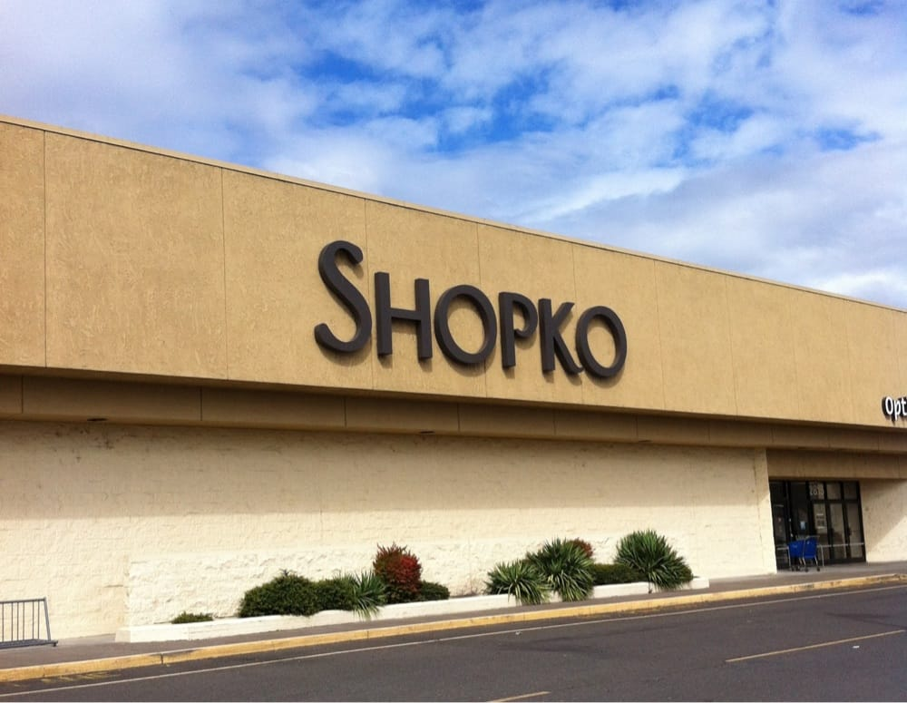 Shopko 12 Reviews Department Stores 2815 Chad Dr Eugene Or