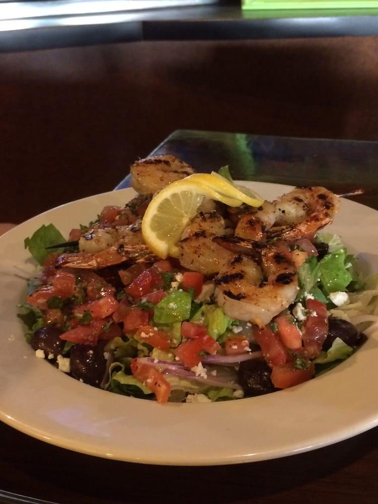 shrimp salad yelp