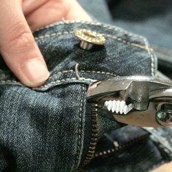 Zipper repair madison wi