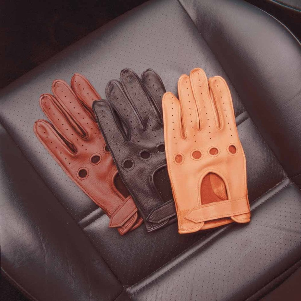 Wheelskins leather driving gloves - Photo Of Wheelskins Berkeley Ca United States Driving Gloves