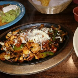 Photo Of El Patio   Weatherford, OK, United States. Cowboy Fajitas