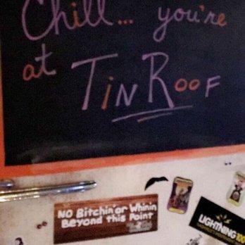 Photo Of Tin Roof   Charlotte, NC, United States