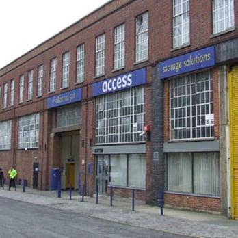 Photo Of Access Self Storage Kings Cross London United Kingdom